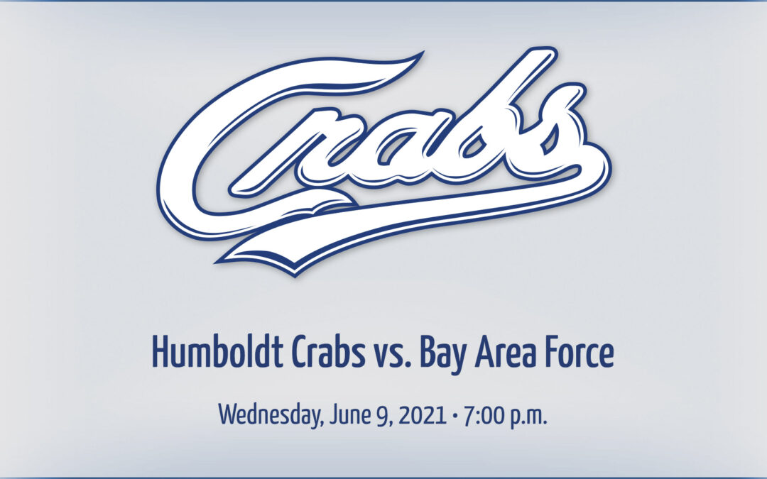 Gameday: 6/9/2021 vs. Bay Area Force