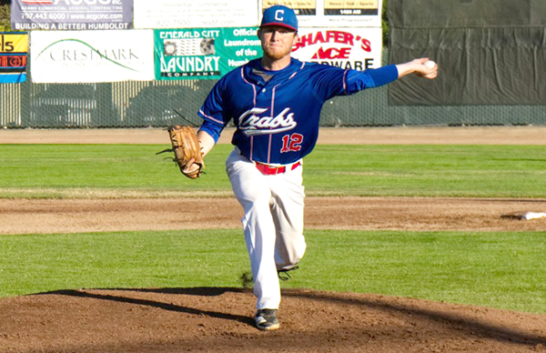 Humboldt shuts out the San Leandro Ports