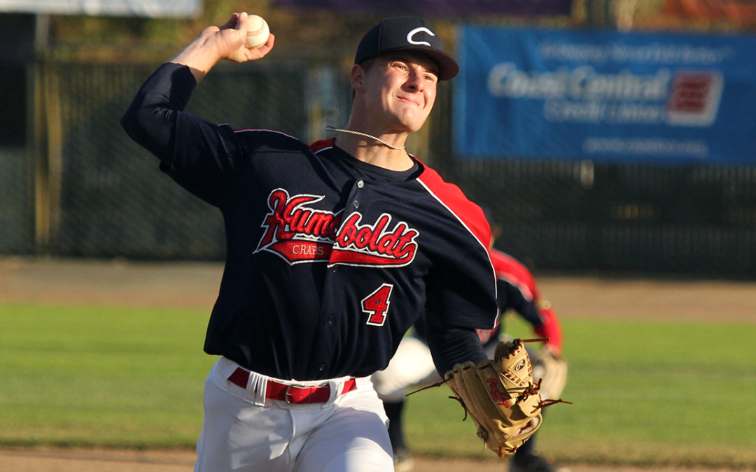 Tremain Dominant as Crabs Even Series